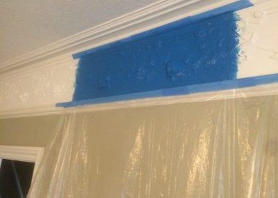 Blue Paste