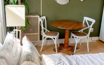 Tips For Choosing The Right Colour Scheme For Your Home