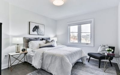 4 Ways to Create the Perfect Guest Bedroom